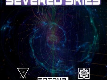 Fresh Trax!: Severed Skies - Enigma (Electrohammer Remix)