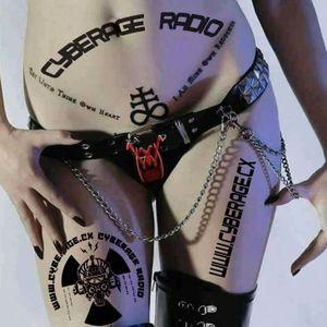 "Biohacker's ""Retrograde"" Appears On The Oct. 9th Episode Of Cyberage Radio"