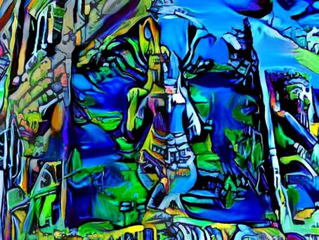 Fresh Trax! : M-Fap - Pillars Of Decay (Lyric Video)