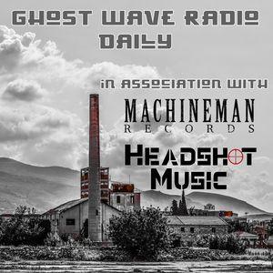 Catch Biohacker on Ghostwave Radio Ep. 67