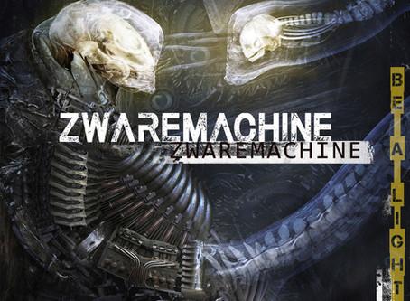 Review: Zwaremachine - Be A Light