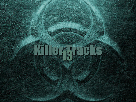 Severed Skies Appears On Russian Dark Community's Killer Tracks Compilation Album