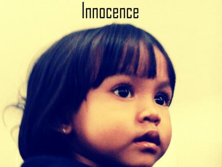 New Album!: Agura Matra - Innocence EP
