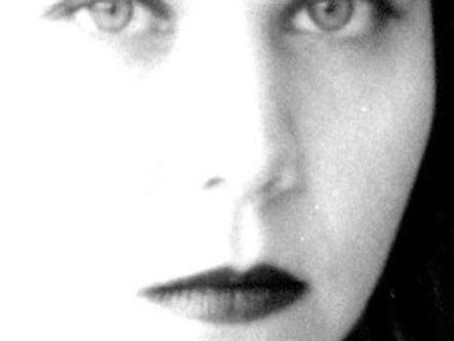 Infidel Interview: #96 - Dissonance / Cat Hall