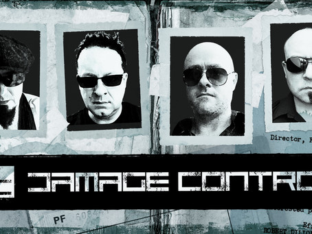 Damage Control: Infidel Interview #52