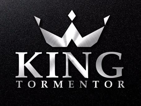 Fresh Trax! : King Tormentor - Perkeleen Menninkäiset
