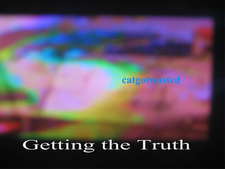 Fresh Trax! : Catgotwasted - Getting The Truth
