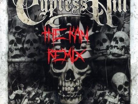 Fresh Trax! : Cypress Hill - Rock Superstar (The KAN Remix)
