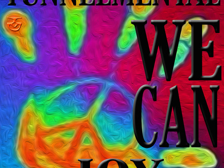 Music Video: Tunnelmental Experimental Assembly - We Can (ft Joy)