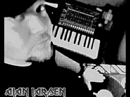 Infidel Interview #90: Alan Larsen