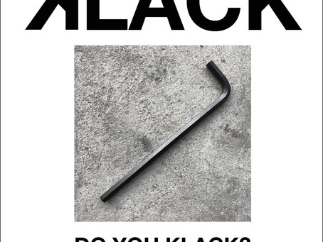 Review: klack - Do You Klack?