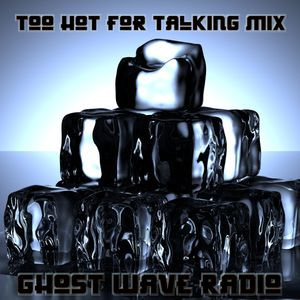 Jenova Project's The Third Layer Of Sorrow Appears On Ghostwave Radio's Too Hot For Talking Mix