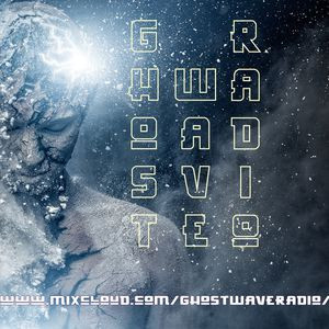 Catch Biohacker on Ghostwave Radio Ep. 84
