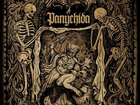 Review: Panychida - Haereticalia - The Night Battles
