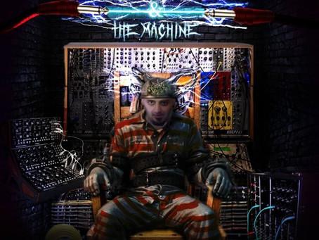 Fresh Trax! : The KAN - The Beast & The Machine (ft Evan Mitchell)