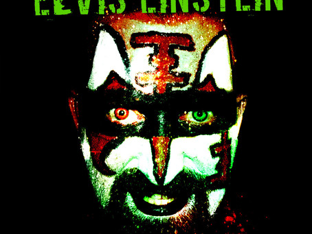 Elvis Einstein Releases A Video Tribute To His Various Collaborators