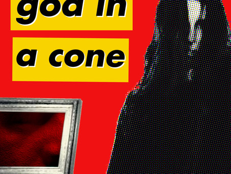 God In A Cone: Infidel Interview #56