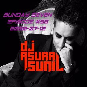 "Biohacker's New Single ""Slave"" Appears On DJ AsuraSunil's Sunday Seven Mixshow #97"