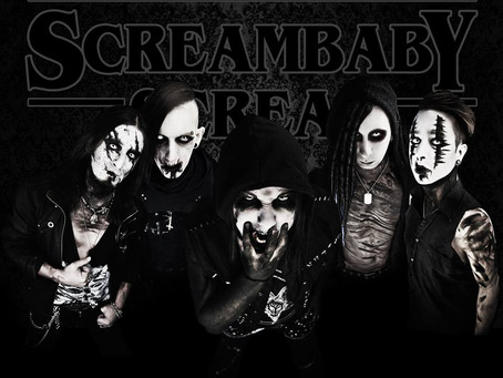 Scream Baby Scream: Infidel Interview #64