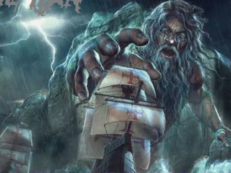 Fresh Trax! : The KAN - Adamastor
