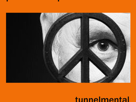 Music Video: Tunnelmental Experimental Assembly - Peace Is The Path