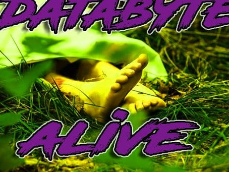 Fresh Trax!: Databyte - Alive