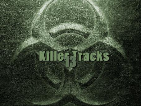 "Blackpill's Toxin Appears On Russian Dark Community's ""Killer Tracks II"" Compilati"
