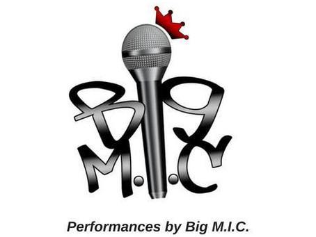 "Big M.I.C. Announces A New Album ""The Kinsmen Project"""