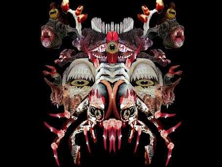 New Album!: Vore Complex - Fires Fly