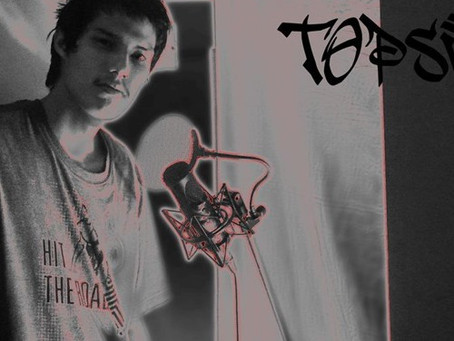 Music Video : Topsik - Getting Sicker (Produced by Blu Barry Productions)