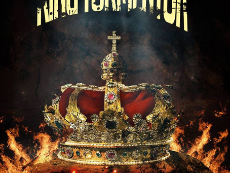 New Album! : King Tormentor - Tormented Memories