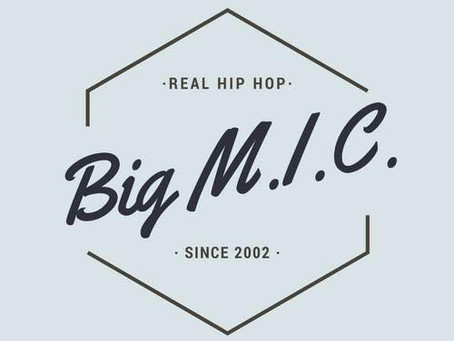 Live!: Big M.I.C. Opening for Merkules @ Peacock Bar & Grill - January 21st (Surrey, British Col