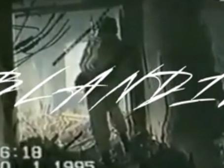 Fresh Trax! : B L A N D I E - Unknown Error (code 1995)