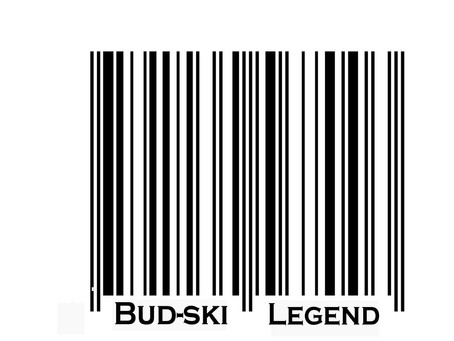 Fresh Trax!: Bud-ski - Legend