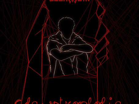 Review: J-ClawSin - Clawstrophobia