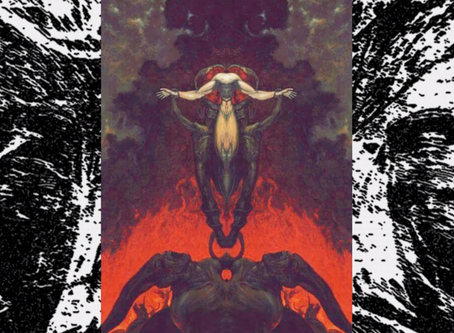 Fresh Trax! : Droid Sector Decay - Hell Awaits For Heaven
