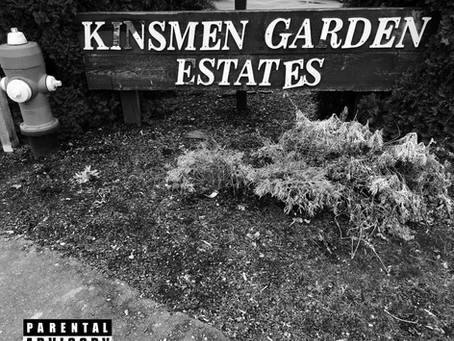 New Album! : Big M.I.C. - The Kinsmen Project