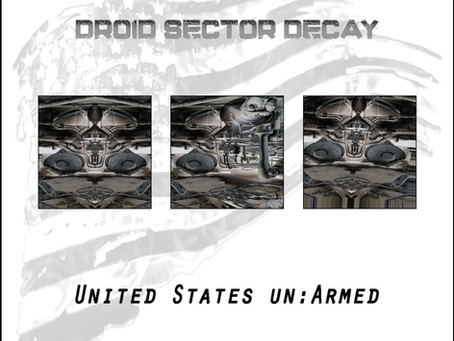 Fresh Trax! : Droid Sector Decay - United States un:Armed
