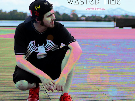 Review!: Wasted Potency - Wasted Time EP