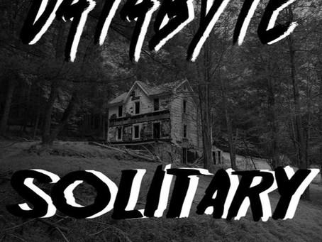 Fresh Trax! : Databyte - Solitary