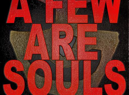 New Album!: Tunnelmental Experimental Assembly - A Few Are Souls