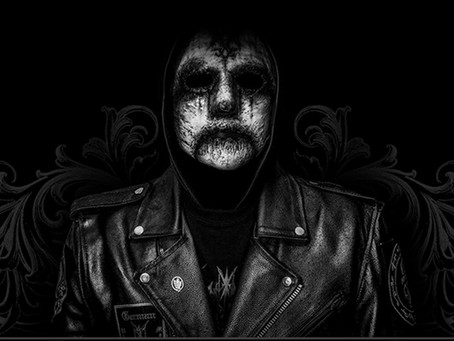 Nargaroth: Infidel Interview #82