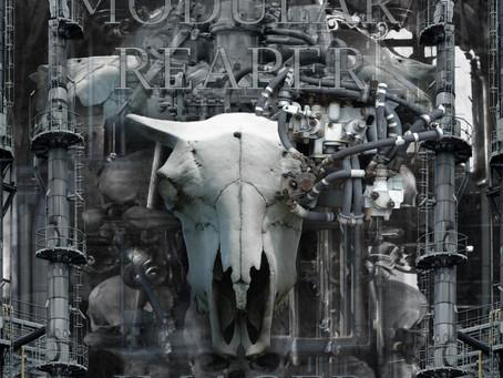 "Modular Reaper Imager Release Another Brutal Teaser For ""Inhale Death"""