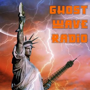 """Machines On Blast's """"The Motives of Tied Hands"""" Appears On Ghostwave Radio's Thanksgiving Episode"""