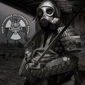 Toothpinch's Lords Of DustAppears On Cyberage Radio 6/12/20