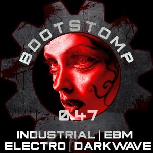 """White Cauldron's """"Dirty Street"""" Appears on Bootstomp Industrial Episode 0.47"""
