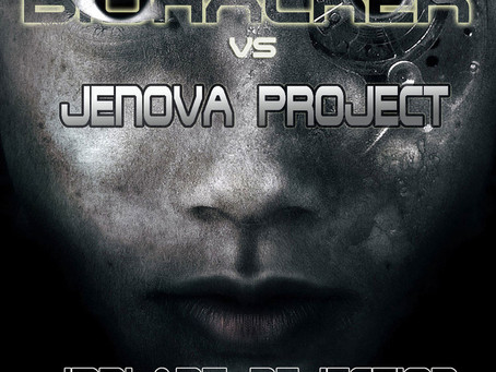 Fresh Trax!: Biohacker - Implant Rejection (ft Jenova Project)