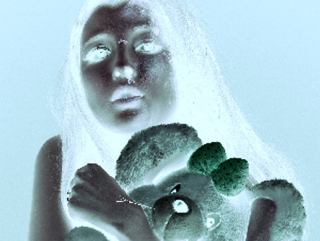 Fresh Trax! : Databyte - Motel Magic (Transhumanist Vocal Mix)