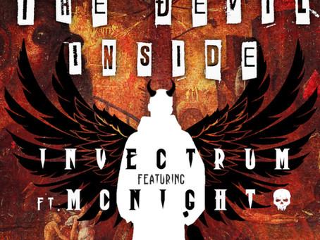Fresh Trax!: Invectrum - The Devil Inside (ft McNight)