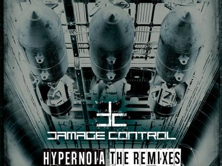 New Album!: Damage Control - Hypernoia: The Remixes